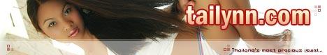 Official Website of Thai Glamour Model Tailynn